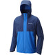 Columbia Evolution Valley Giacca Uomo blu